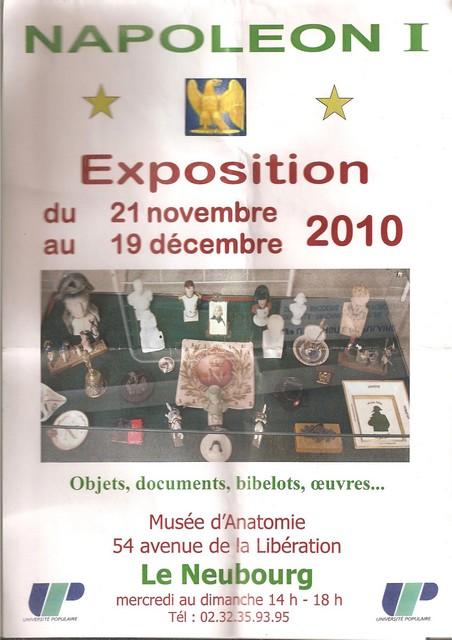 Exposition au Neubourg, au musée de l'Ecorché Expo_n10