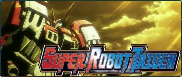 Super Robots Wars Last Order
