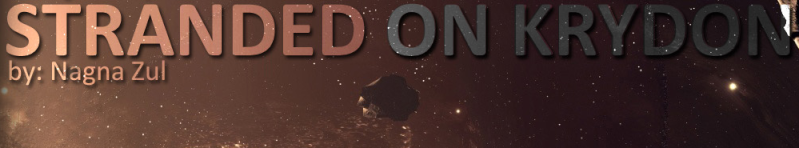Stranded On Krydon Official Forum