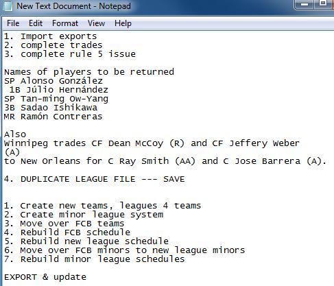 Error in Most recent Update Ss-20111