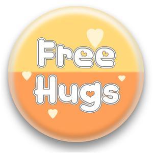 """Les """"Free Hugs"""" Byhaea10"""