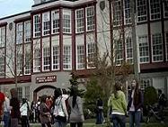 Robert E. Lee High School