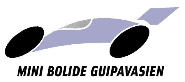 Mini Bolide Guipavasien