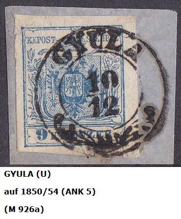 mannaro`s ALTÖSTERREICH STEMPELTHREAD (inklusive 1867) 12-10_12
