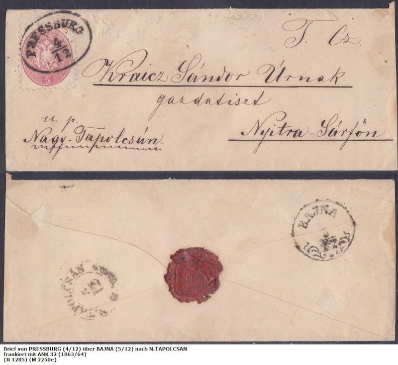 mannaro`s ALTÖSTERREICH STEMPELTHREAD (inklusive 1867) 12-4_p10