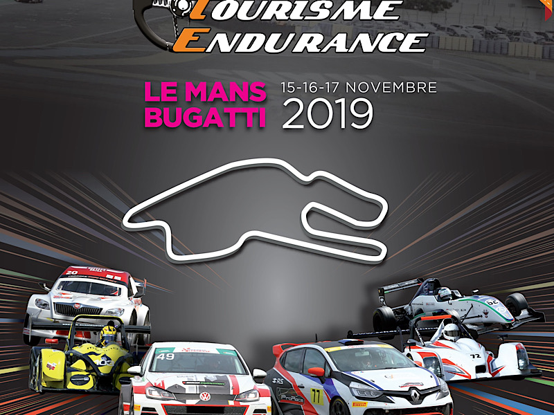 Courses TTE FREE RACING LE MANS 15/16/17 Novembre photos rajouter  56f90610