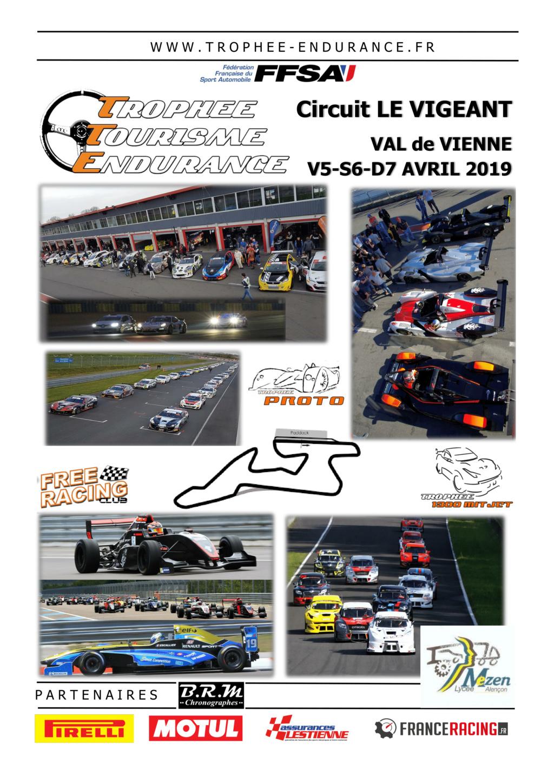 Val de Vienne TTE FREE RACING 5/6/7 AVRIL  93ed4610