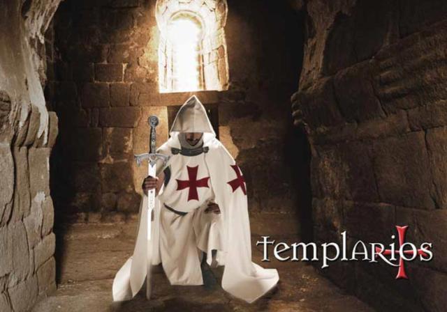 TEMPLE - Comunidad Templaria