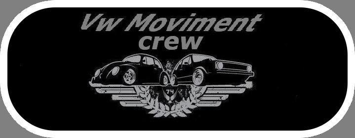 VW MOVIMENT CREW