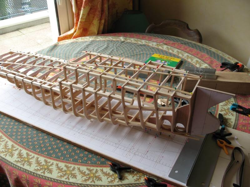 Abeille Bourbon Billing Boats Abeill11