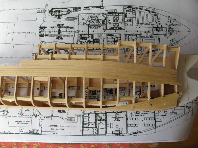 Abeille Bourbon Billing Boats Abeill12