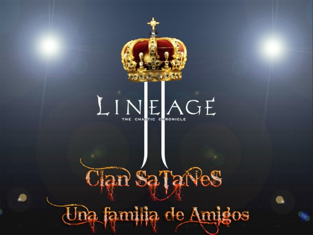 CLAN SATANES