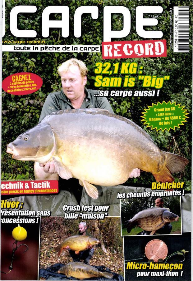 Magazine - Carpe Record L6250_10