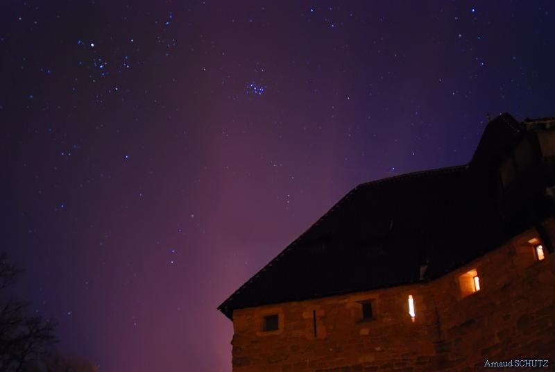 les étoiles du Chateau  2011_010