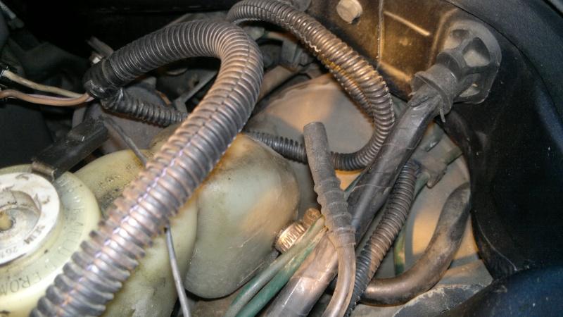 Sortie de ventilation qu'en haut 03042018