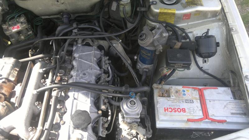 batterie  09032010
