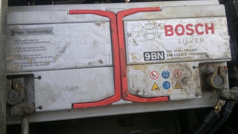 batterie  09032011