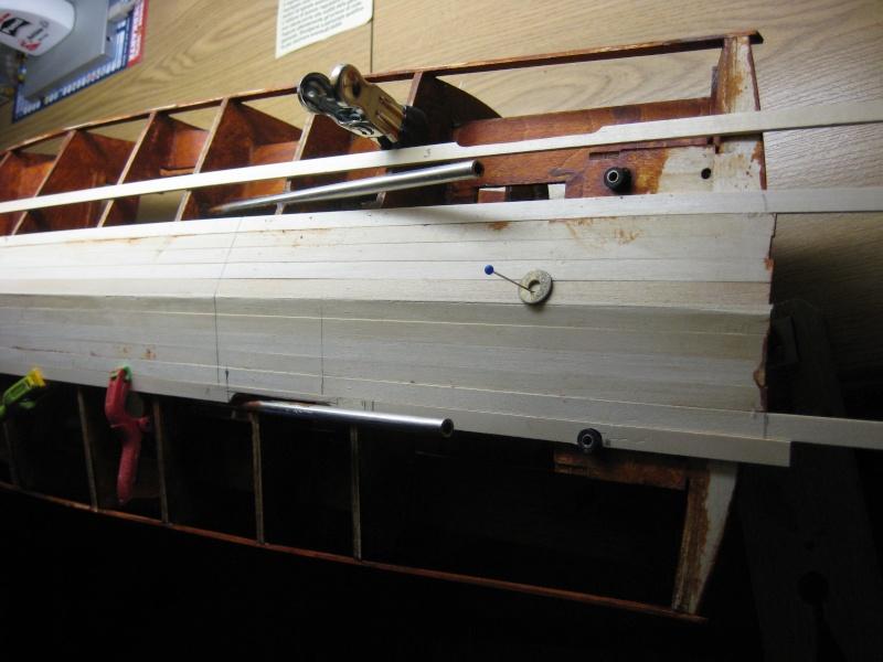 Italienisches Sportboot 16310