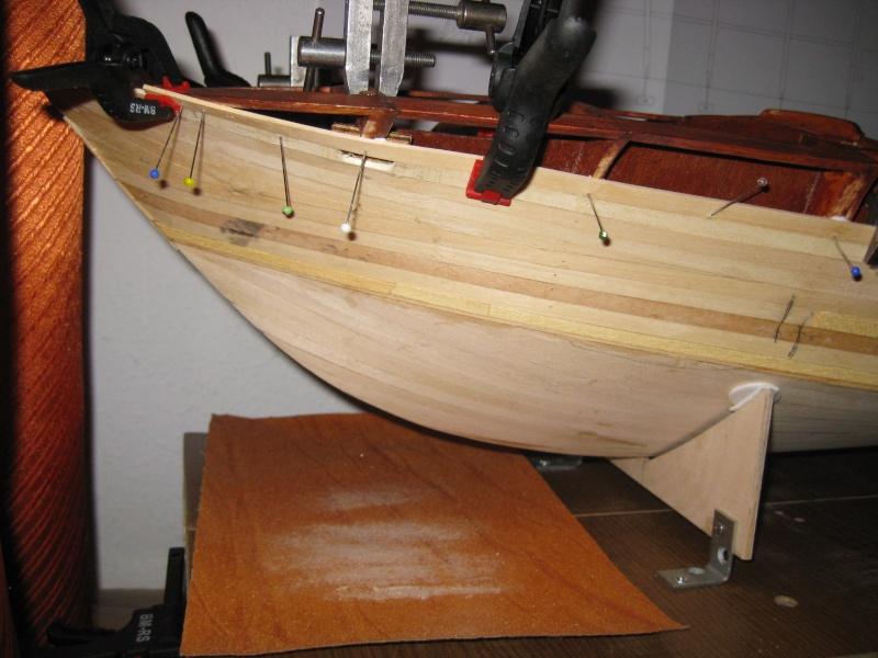Italienisches Sportboot 17811