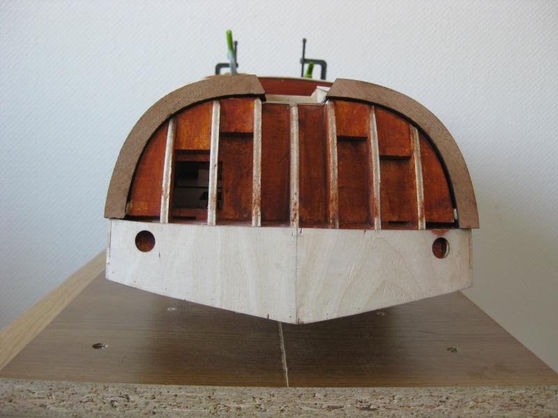 Italienisches Sportboot 19510
