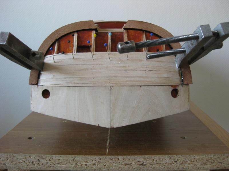 Italienisches Sportboot 19710