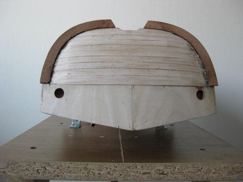 Italienisches Sportboot 19910