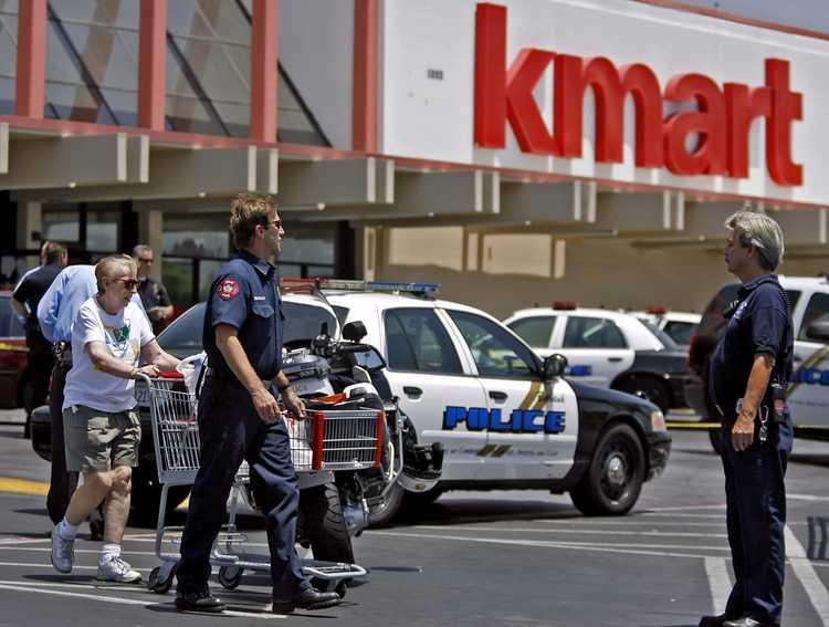 9C1 spotlight wanted Kmart10