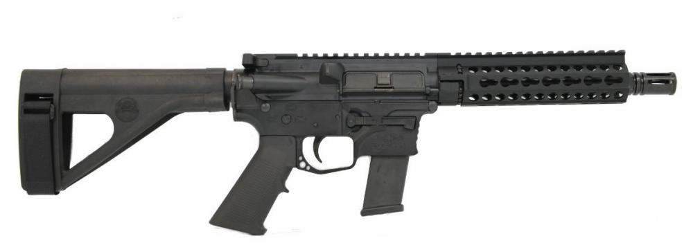 Carabine 45 acp style AR Ar4510