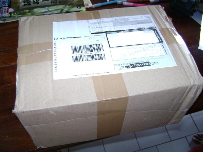 Mon Umarex HPP enfin arrivé !! Dsc01719