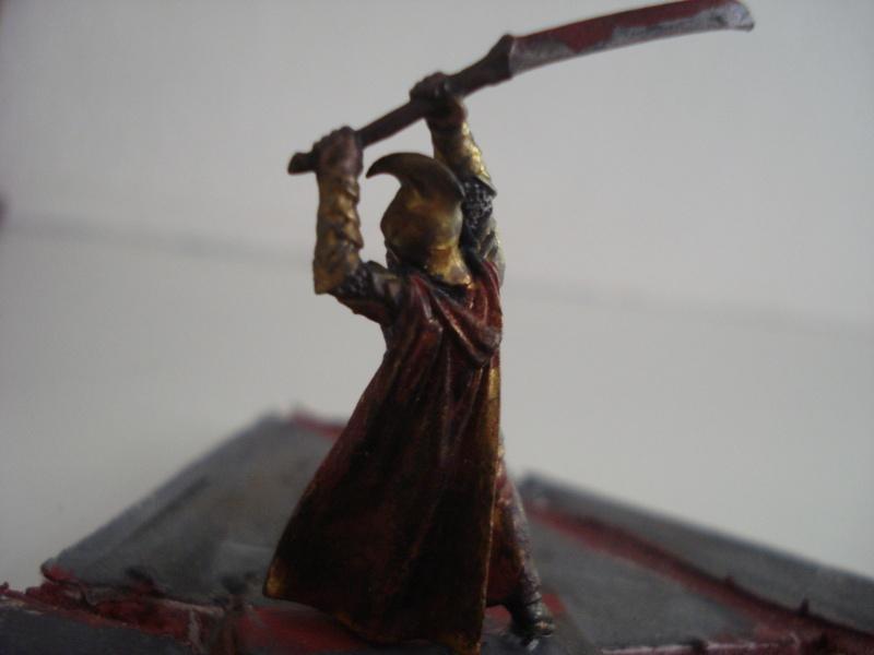 Mis en scène figurine en duo Dsc03820