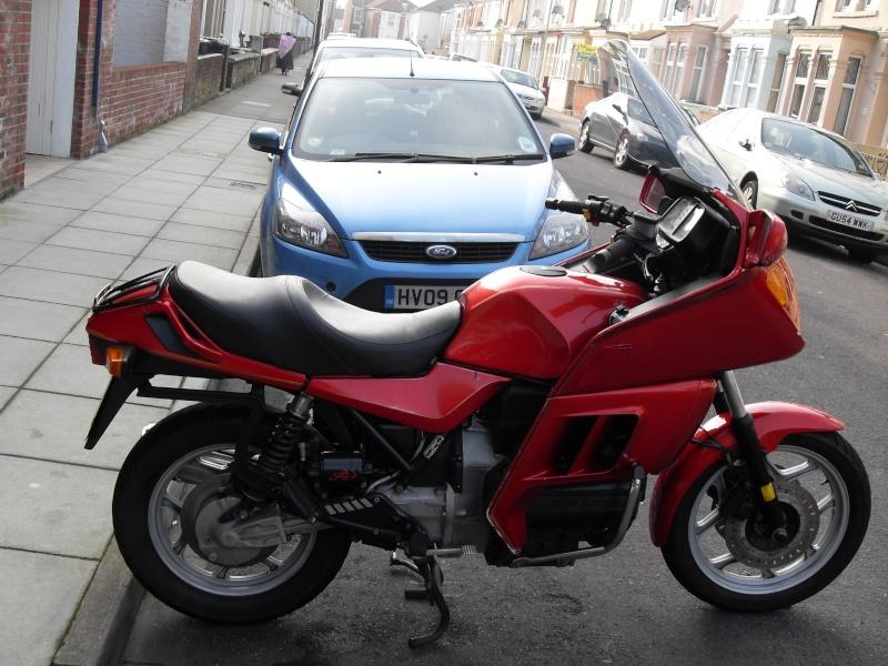 K100 LT for sale 00510