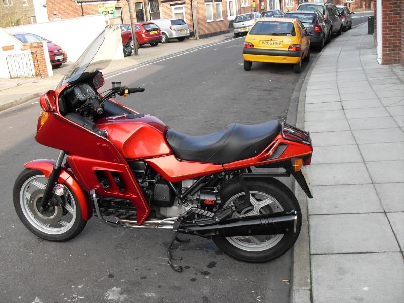K100 LT for sale 00710