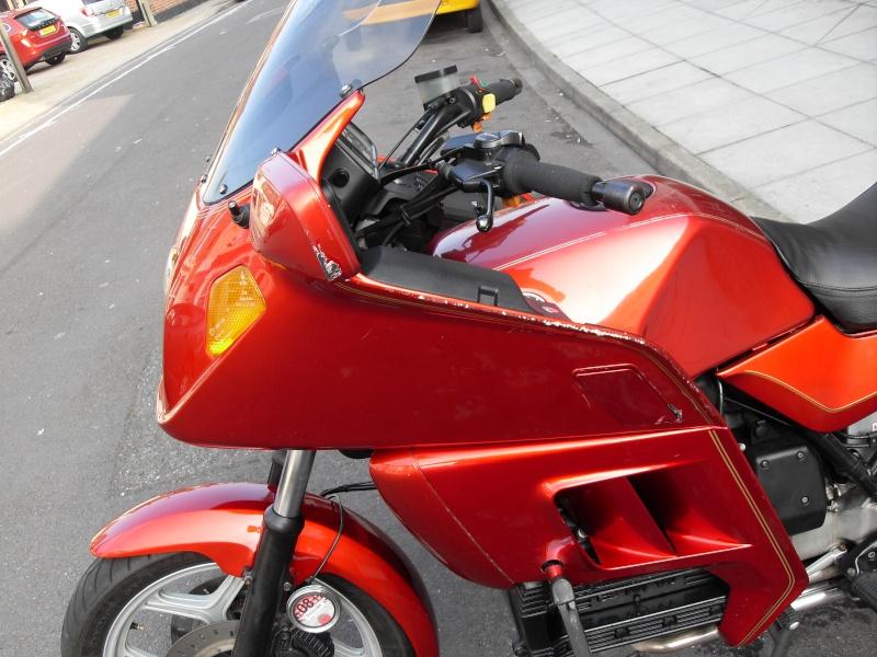 K100 LT for sale 01110
