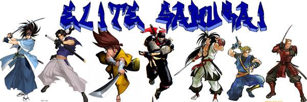 Elite Samurai