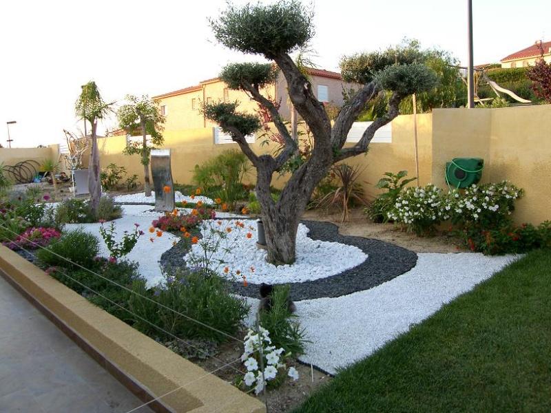 Le jardin  en hiver Jardin10