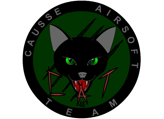 *CAT46* Causse Airsoft Team 46