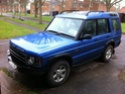 My 2003 Land Rover D2  for sale price reduction £7600 Car_mo10