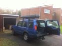 My 2003 Land Rover D2  for sale price reduction £7600 Img_1411