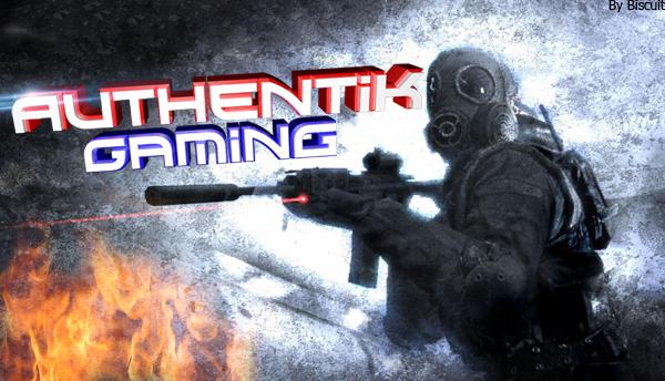 Team Authentik Gaming
