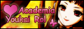 Academia Youkai Rol