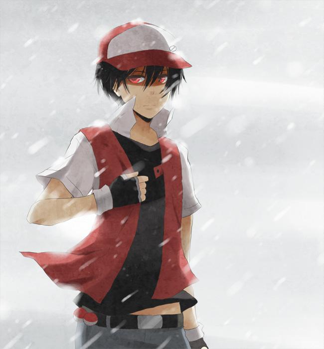 Isaac, Pokemon Trainer 33511310