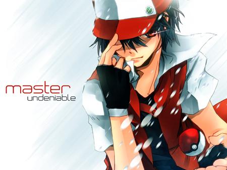 Isaac, Pokemon Trainer 46916910