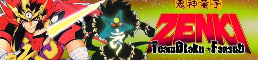 TeamOtaku Fansub