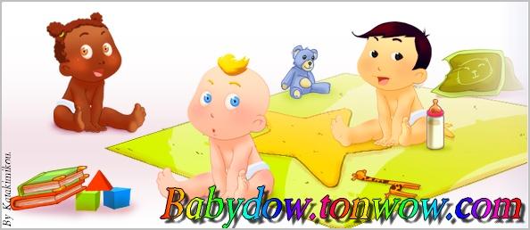 Babydow