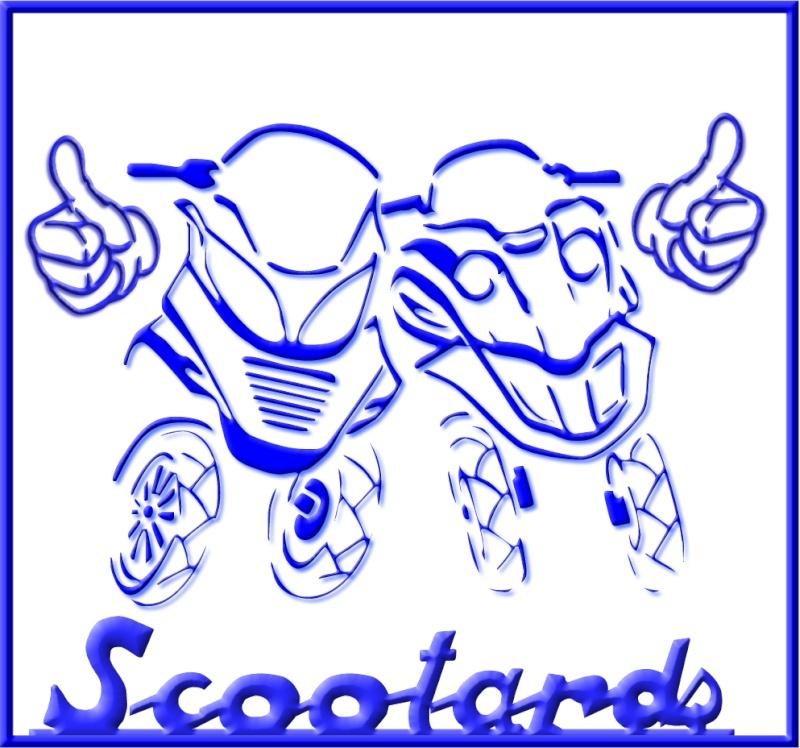 Pas motard mais SCOOTARD Scoota11