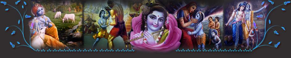 Hare Krishna Indonesian Forum