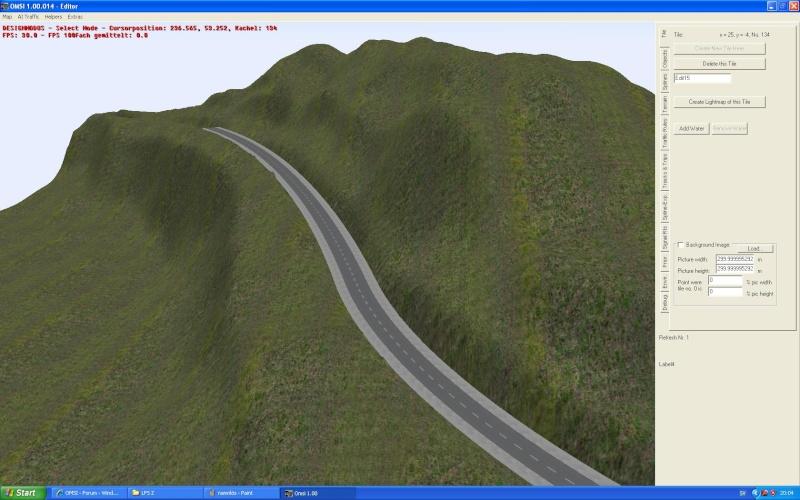 W.I.P Fantasy Route! 112