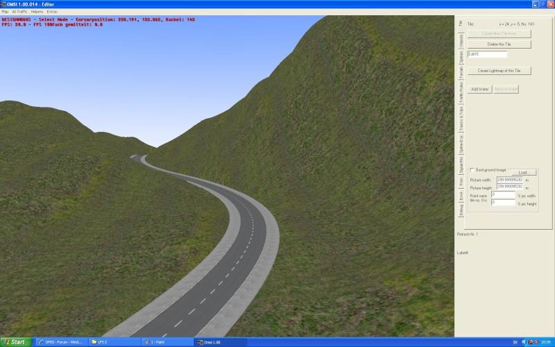 W.I.P Fantasy Route! 212