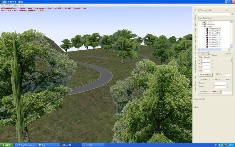 W.I.P Fantasy Route! 215