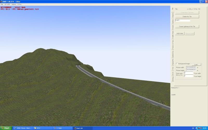 W.I.P Fantasy Route! 312